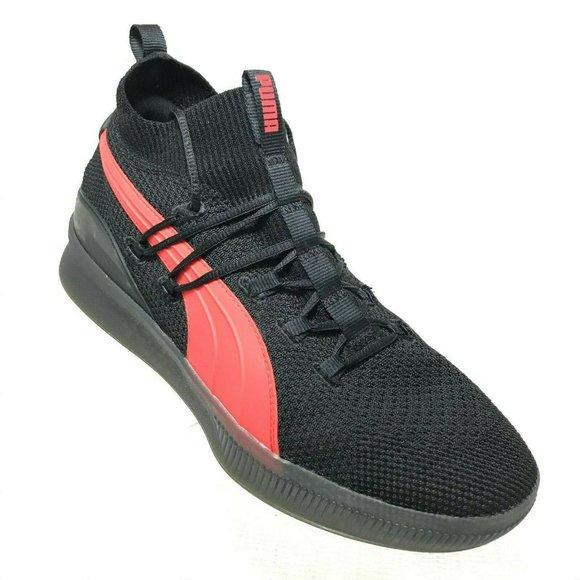 Puma Shoes   Puma Clyde Court Gw 917123